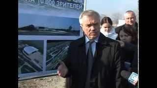 Что построят в Белгороде в 2015-м(Новый рабочий год для руководства Белгородской области начинается с заседания «малого» правительства...., 2015-01-14T09:25:35.000Z)