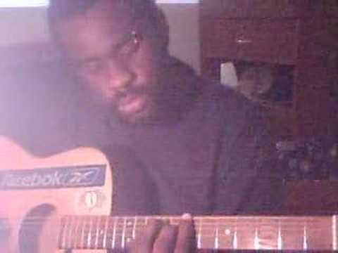 Chris Brown - With You (Guitar) Correct Chords