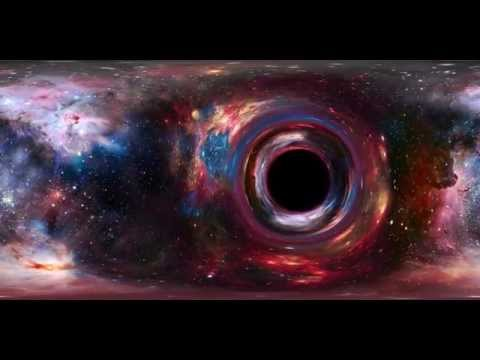 black hole extended essay