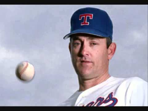 fake nolan ryan talks Yu Darvish