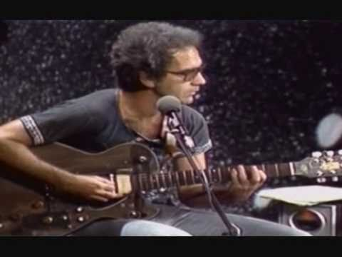 J. J. Cale - After Midinight - Paradise Studios Session