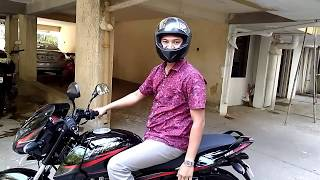 pulsar 150 bs4 review onroad price mumbai