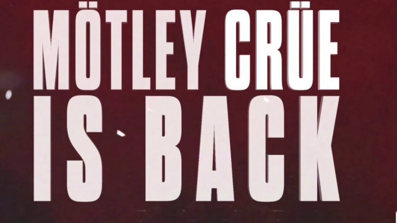 Motley Cre Tour Dates 2020: How to Buy Tickets for Reunion Tour ...