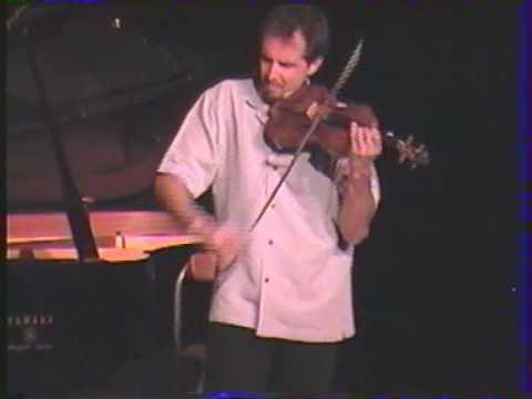 Gilles Apap, Eugène Ysaye, sonate n°3 , ballade
