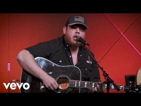 Luke Combs  Hurricane   @ 1201