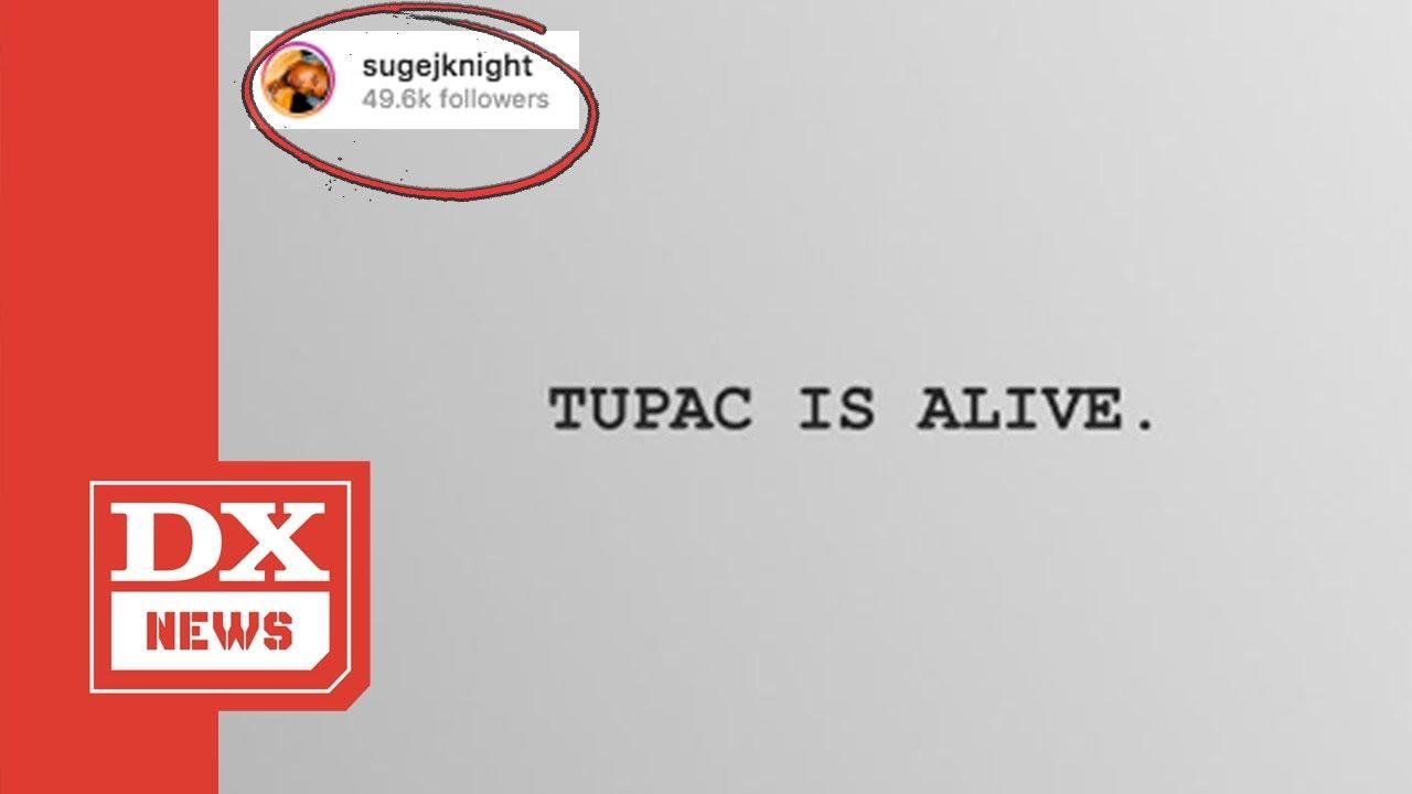 Tupac Shakur 23rd Death Anniversary