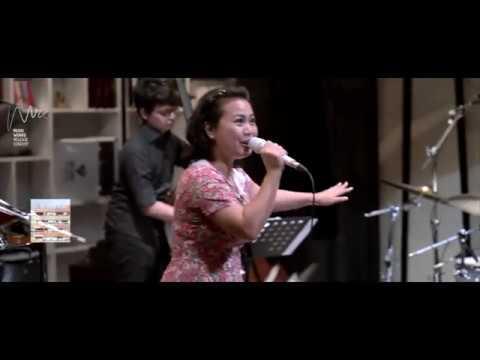 #MWRC - Johannes Rusli x Andy Gomez trio - Lebih Dari