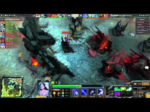 GamesOnNetwork Live Stream