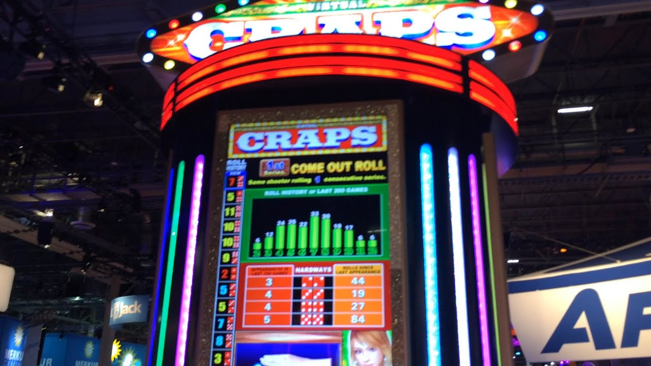 Craps top rail rubber