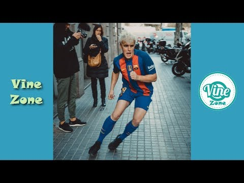 Thumbnail: Funniest Jake Paul Instagram Videos Compilation - Vine Zone✔