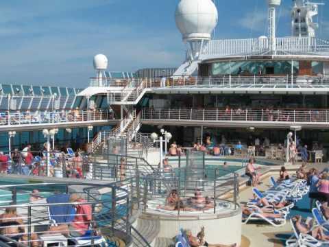 PO Oceana Cruise Liner YouTube - Oceana cruise lines
