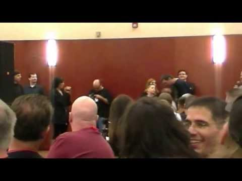 Gene Simmons Indy Q and A 2013