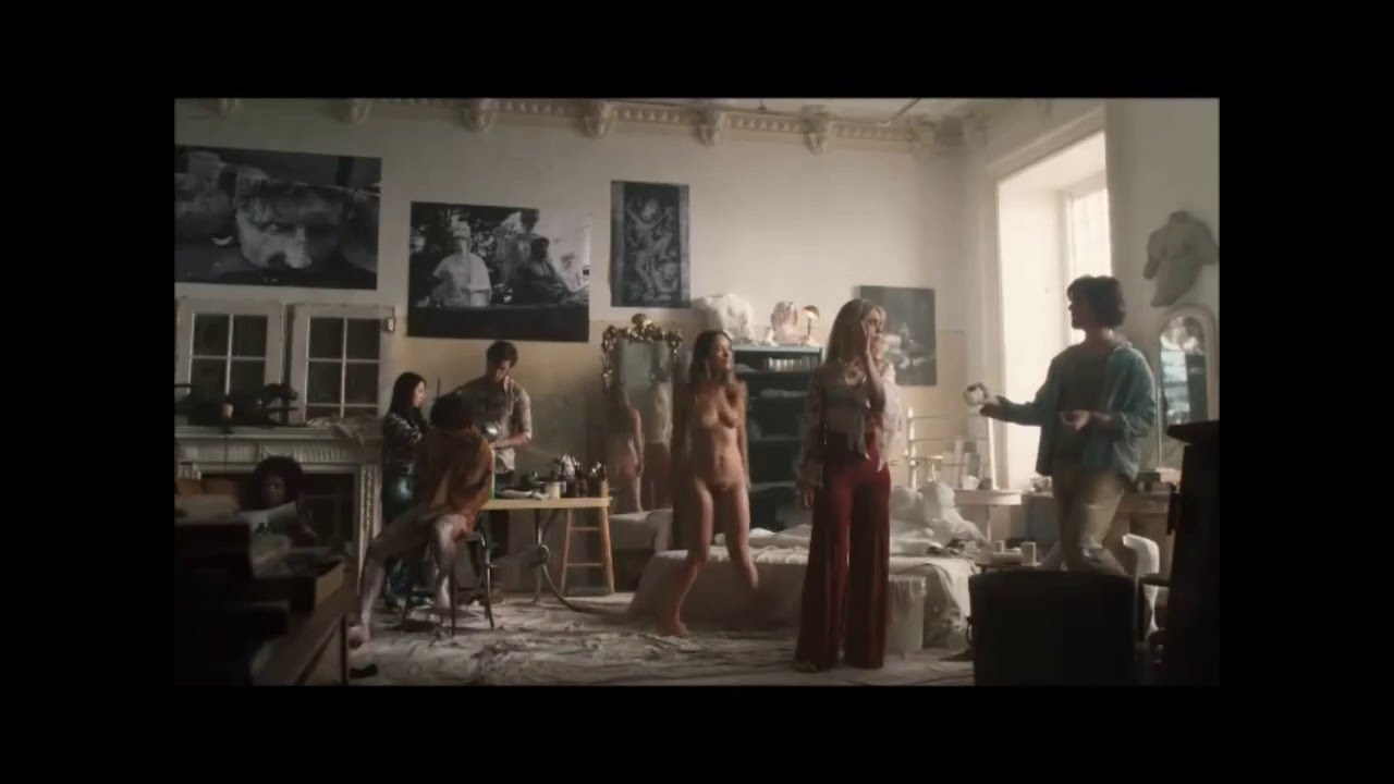 hbo vinyl staffel 1 episode 6 cyclone nacktszene mit olivia wilde youtube. Black Bedroom Furniture Sets. Home Design Ideas