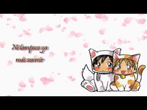 Yume no naka e UKULELE (Cover latino) ver. Lucy y Dualkey