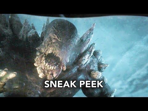 """KRYPTON 2x02 Sneak Peek """"Ghost In The Fire"""" (HD) Season 2 Episode 2 Sneak Peek"""