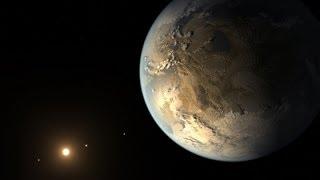 """Kepler-186f descubren el planeta mas parecido a la Tierra y habitable potencialmente """"EN ESPAÑOL"""""""