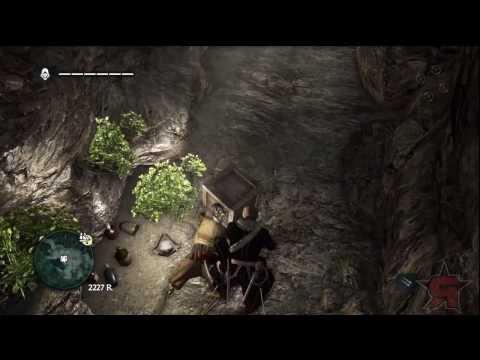 Assassins Creed IV: Treasure 633, 784 - Nassau