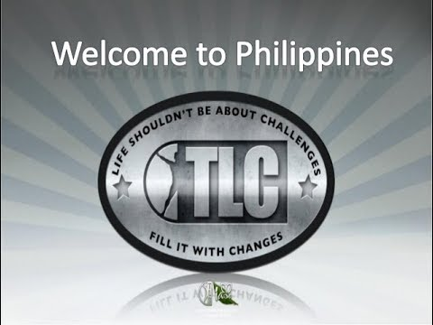 Total Life Changes Philippines Business Opportunity