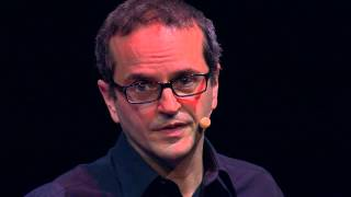 Responsible consumption -- the soft power of story telling: Guido Palazzo at TEDxLausanne