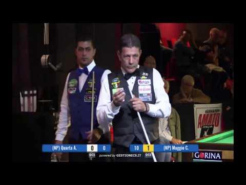 QUARTA vs MAGGIO - SEMIFINALE 5^PROVA BTP 2017 S.ANTONINO