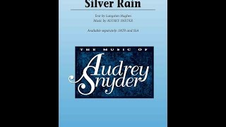 In Time of Silver Rain - Music by Audrey Snyder