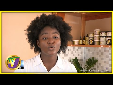 The Business Review: Ragga Nats Hair Care - August 8 2021