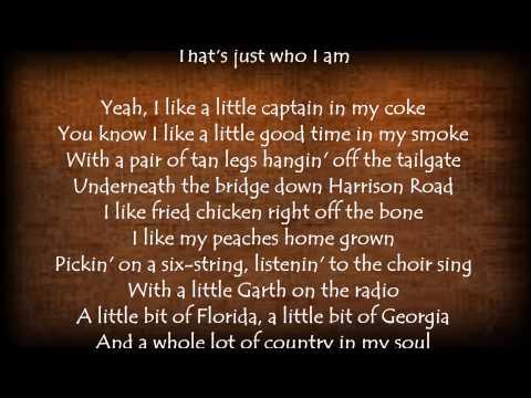 Country in My Soul - Florida Georgia Line Lyrics
