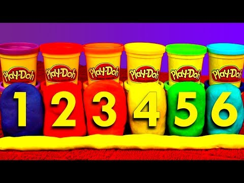 Play-Doh Eggs Learn Numbers Cars Disney My Little Pony Peppa Pig Teletubbies Hello Kitty McQueen from YouTube · High Definition · Duration:  1 minutes 38 seconds  · 3,214,000+ views · uploaded on 4/2/2014 · uploaded by FluffyJet Toys
