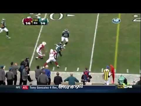 Nnamdi Asomugha Highlights HD
