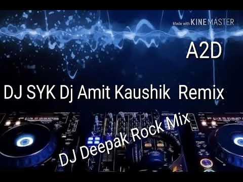Urvashi Cg DJ Amit Kaushik  DJ SYK Remix Dance Mix Bass YouTube