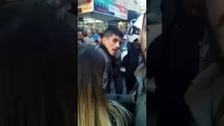 إصابة 5 إسرائيليين بإطلاق نار وطعن في
