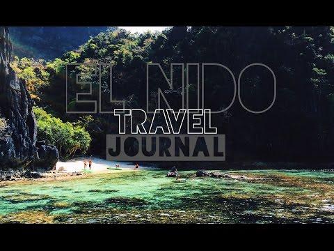 El Nido, Palawan Travel Journal - 4K