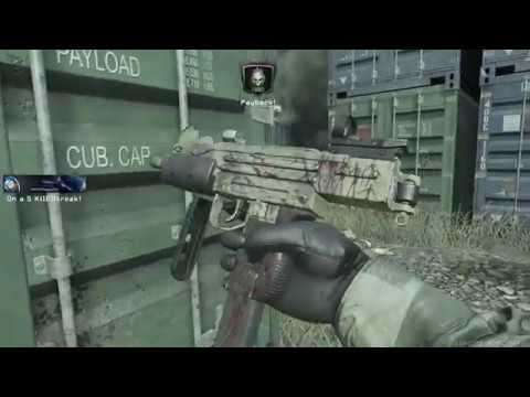 Call Of Duty Modern Warfare Remastered Multiplayer Gameplay 86 - 3 Matches - TDM, Prop + Rpg thumbnail