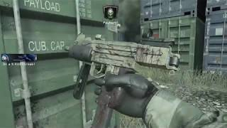 Call Of Duty Modern Warfare Remastered Multiplayer Gameplay 86 - 3 Matches - TDM, Prop + Rpg