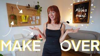 Room Makeover (minimalistisch) + Room Tour