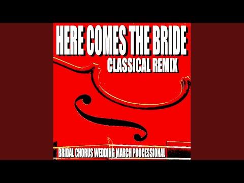 Here Comes the Bride Trap Hip Hop Remix