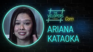 The Velopers #46 - Ariana Kataoka