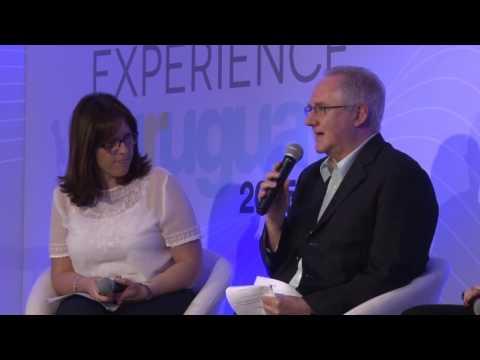 Shared Services Experience Uruguay 2015 | Martinez de Uruguay XXI, Cofco,  y SKF