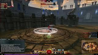 Gw2 - Nuzed [Warrior] Spellbreaker PvP ranked (Eu) PLATINUM