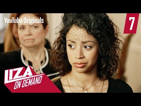 Phuneral - Liza on Demand (Ep 7)