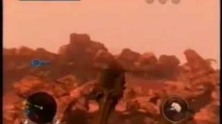 SAINTS ROW 3 FIRST ROUND TRIP FROM MARS!!! AMAZING GLITCH!!!!!!!
