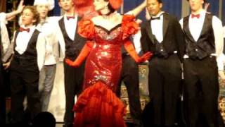 """Hello, Dolly!"" Hello, Dolly! Weston High School Company 2009"