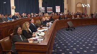 众议院弹劾投票在即,白宫防守参议院