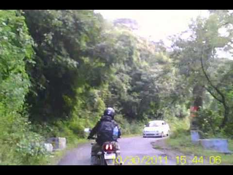 Ooty 36 Hair Pin Bends Climb On Bikes Youtube