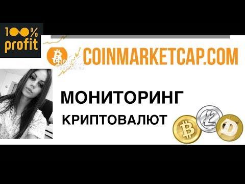Coinmarketcap/ Рейтинг криптовалют/ Обзор сайта/ Что такое криптовалюта?