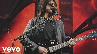 Jeff Lynne's Elo - Evil Woman  Live At Wembley Stadium