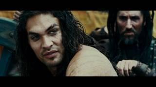 Conan The Barbarian Trailer - Conan The Barbarian Movie Trailer