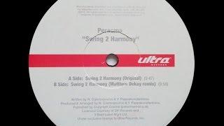 Perasma – Swing 2 Harmony (Matthew Dekay Remix)