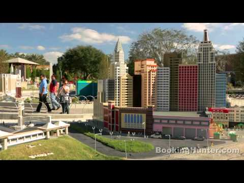 Orlando, Florida Travel Guide   Must See Attractions