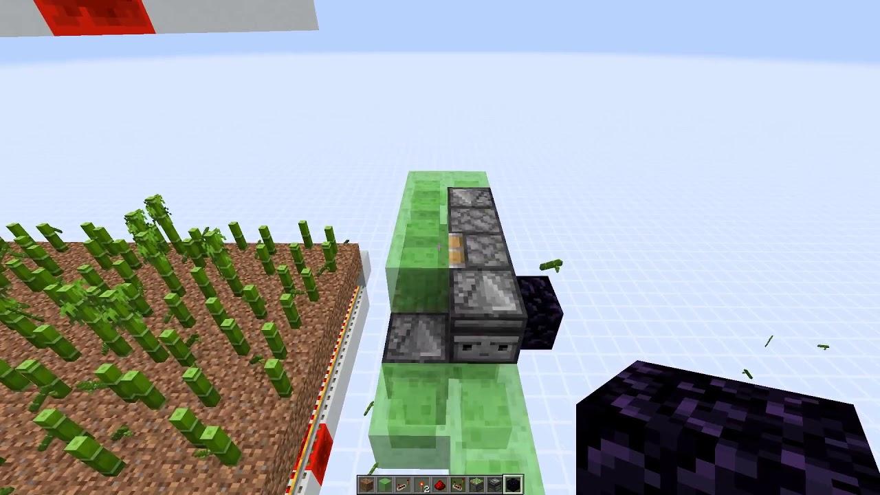 Tutorials Flying Machines Official Minecraft Wiki